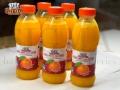 Φρεσκοστυμμένος Χυμός Πορτοκάλι Σίγμα