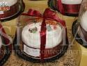 Medium size Xmas cake
