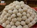 Kourampiedes (Butter Cookies)