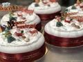 Χριστουγεννιάτικα Κέικ