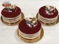 Κέικ Red Velvet
