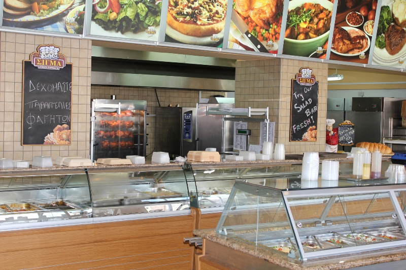 Coffee Shop North Myrtle Beach Sc