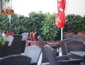 Pleasant Private Area - Coffee Shop