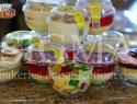 Fresh cream desserts