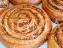 Cinnamon Danish Ring