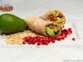 NEW - Avocado wrap