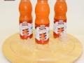 Φρεσκοστυμμένος χυμός καρότο