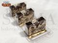 Chocolate Loaf Cake (Lenten)