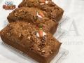 Κέικ Καρότου (Νηστίσιμο)