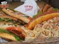 Sigma Sandwiches