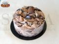 Τούρτα Παγωτό Ferrero Rocher