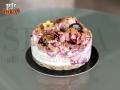 Cheese Cake - Gelato Cake