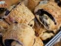 Mini Olive roll pies