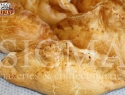 Chicken pie with cream
