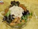 Small Chicken Caesar Salad