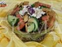 Small Greek Salad