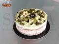 Gelato Cake - Pistachio