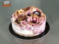 Τούρτα Gelato - Cheesecake