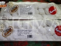 Mini almond sugar buns
