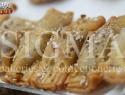 Traditional dessert - Ladies fingers