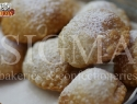 Traditional dessert - Pourekia