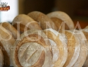 Cyprus bread - Sour dough