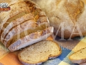 Wholemeal Hearth Baked